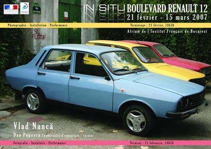 Cand Dacia 1300 devine arta