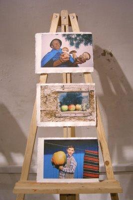 Arta memoriei vizuale