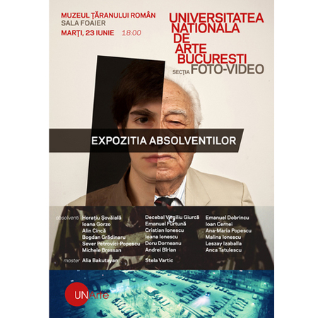 Expozitia absolventilor