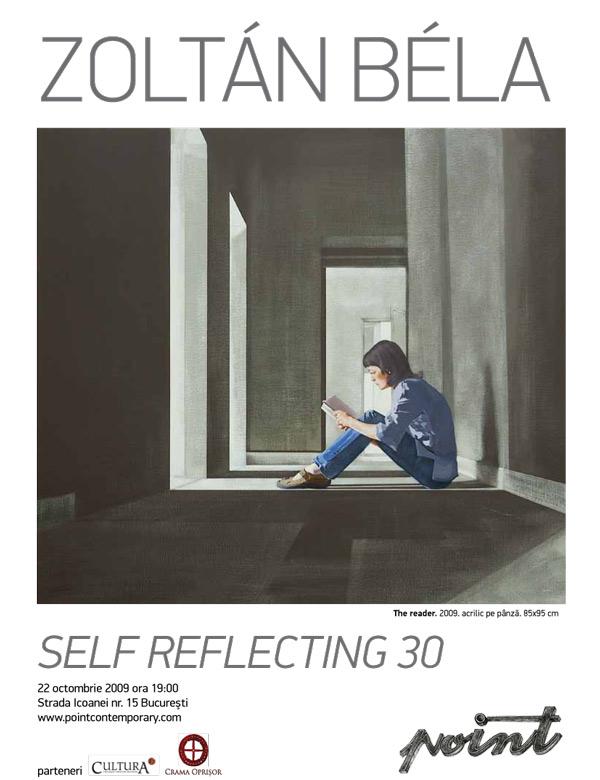 Zoltan Bela – Self Reflecting 30 //vezi video//