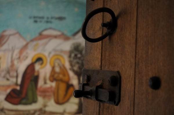 Izgonirea din Rai – Memorie si Spiritualitate