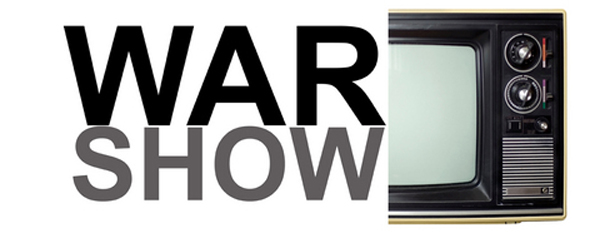 WAR SHOW o instalatie interactiva de Radu SALAHORU