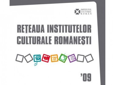 Reţeaua institutelor culturale româneşti