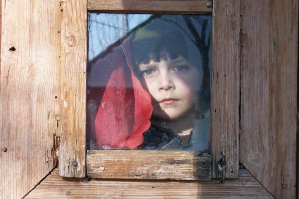 La fereastra
