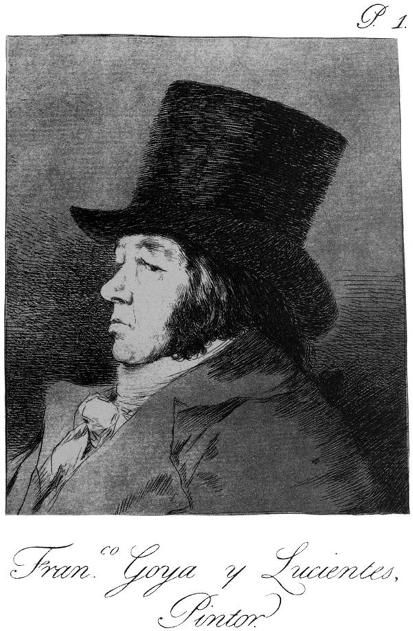 Universul lui Goya, Rendez-vous cultural @ MNAR