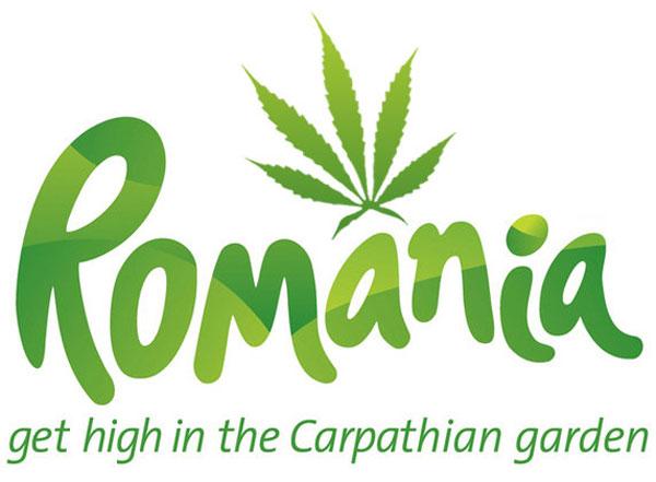 Romania, Get High in the Carpathian Garden