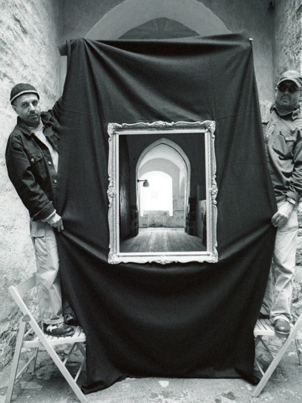 subREAL – TREI etape @ Muzeul de Arta Cluj-Napoca