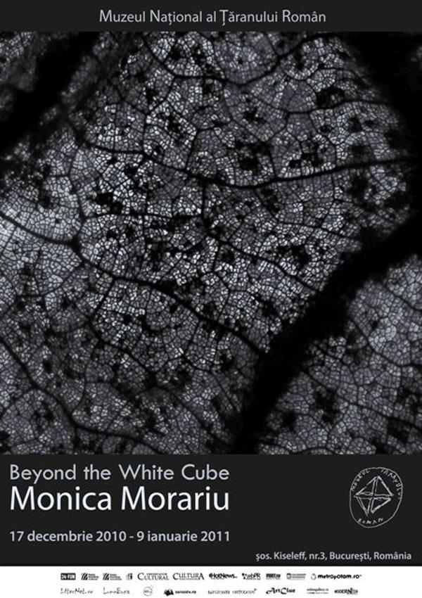 Beyond the White Cube, expoziţia de digigrafie a Monicăi Morariu