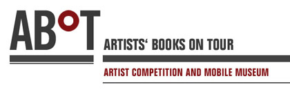 Artists' Books on Tour: Artist Competition and Mobile Museum
