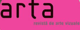 Despre revista Arta la Cafeneaua critică //audio//