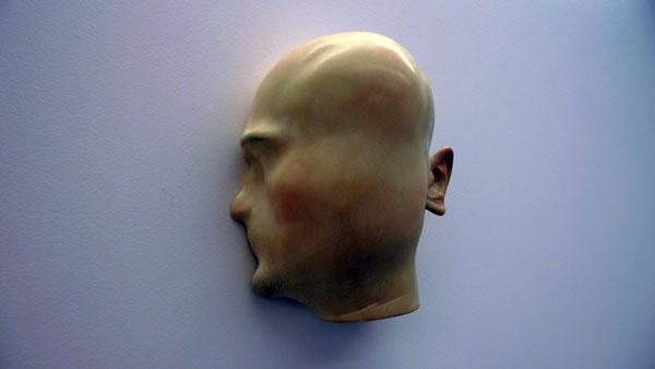 CORPUL SUPRAVEGHEAT @ VICTORIA ART CENTER