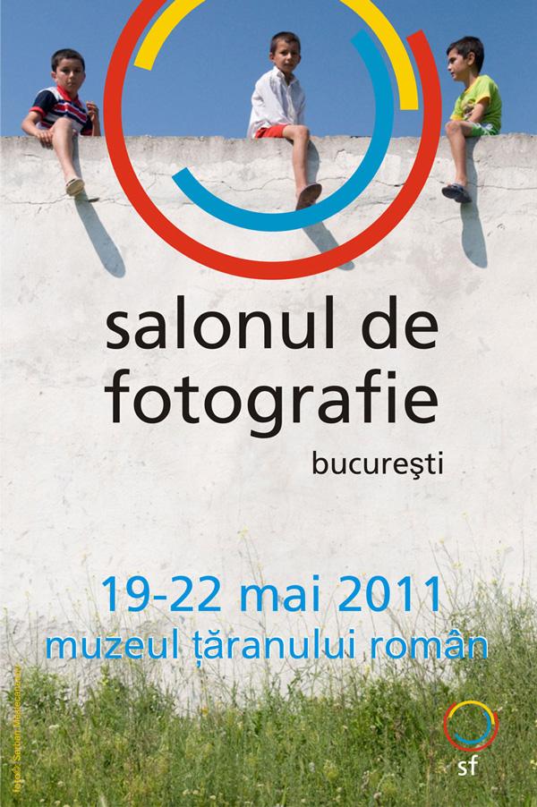 Salonul de fotografie București – ediția 2011 – 19-22 mai, Muzeul Țăranului Român