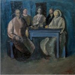 Licitație de artă la Muzeul Național al Literaturii Române