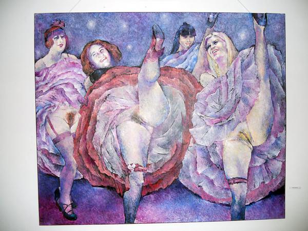 Marilena Murariu, DESPRE ELENA ÎN GENERAL @ Galeria Simeza
