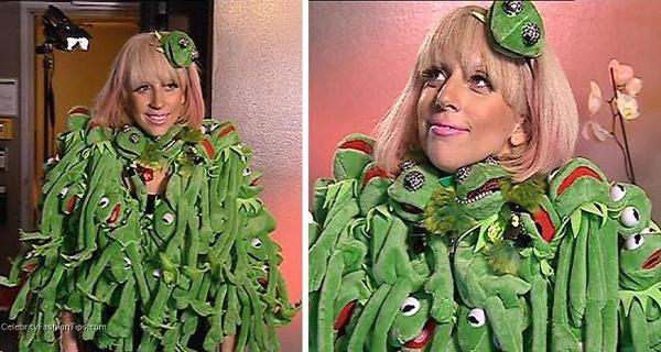 Lady Gaga Dolls