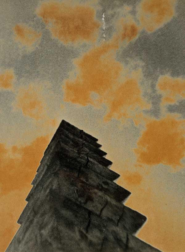 Images sans fin Brancusi, film et photographie @ Centre Pompidou, Paris