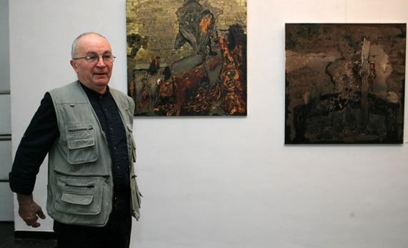 A murit pictorul Teodor Moraru