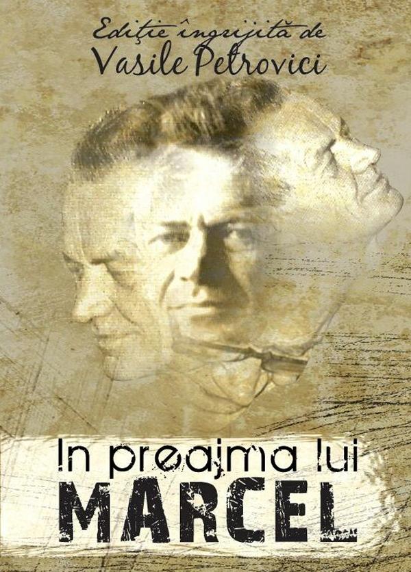"""Lansarea cărții despre viaţa maestrului Chirnoagă: """"În preajma lui Marcel"""""""