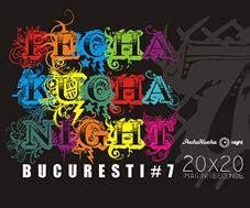 PechaKucha Night București #7