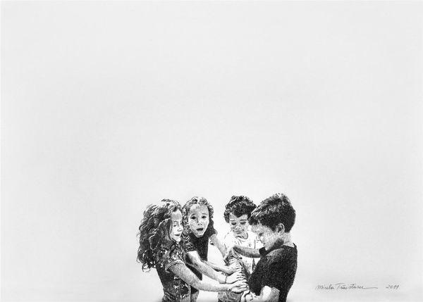 Mirela Trăistaru – prietenii fetiței mele II