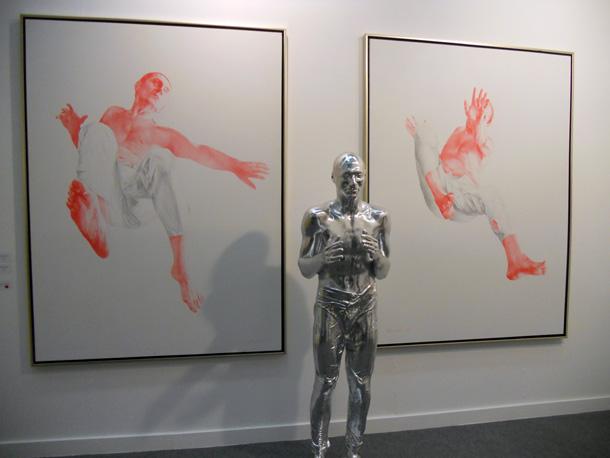 The Art Moscow Fair 2011