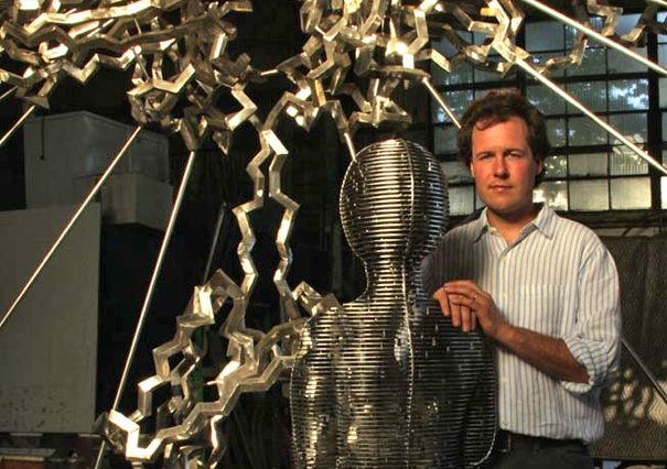 Quantum Sculptures with Julian Voss-Andreae