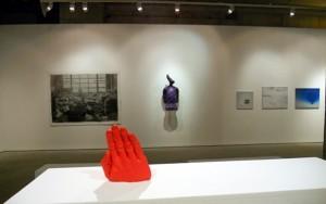 "Francisc Chiuariu, Ana Maria Micu, Cătălin Petrișor, Bogdan Rața, ""Post Humanism"" @ Pecherskiy/V-art Gallery, Moscova"
