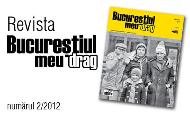 Revista Bucureștiul meu drag – numărul 2