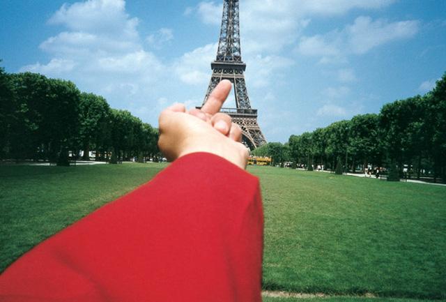 Ai Weiwei @ Jeu de Paume, Paris