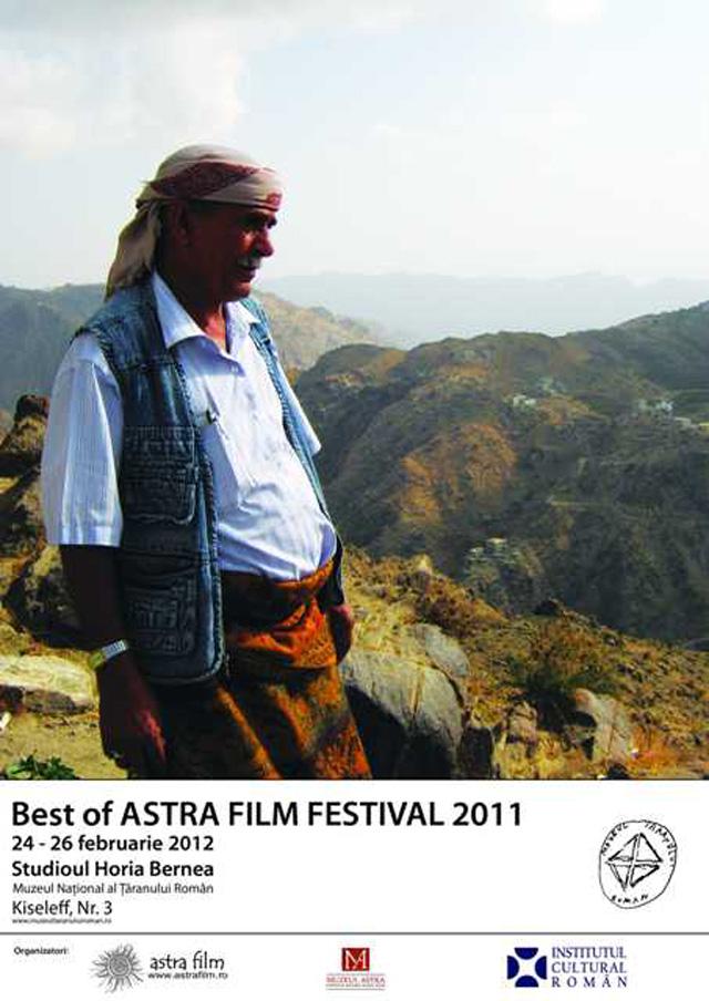Astra Film Festival la Bucureşti