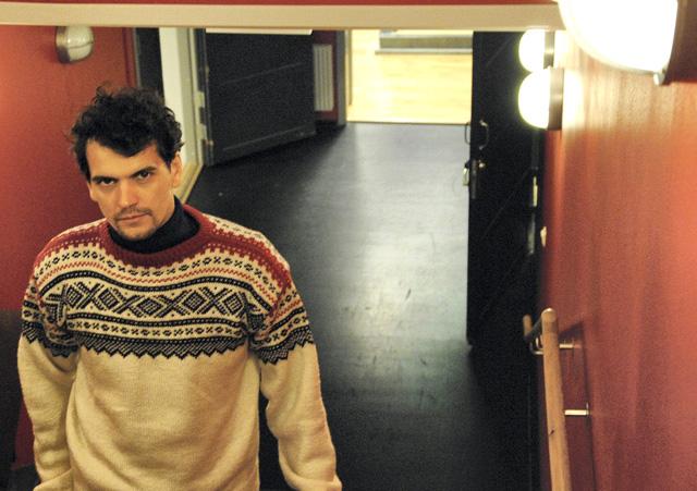 Coregraful Manuel Pelmuş, premiat la Berlin