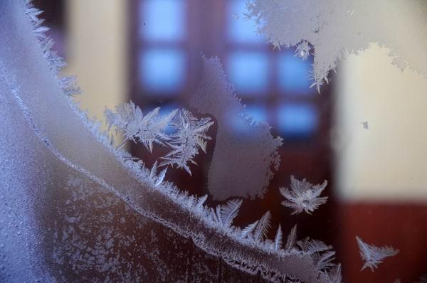 -20 de grade Sighisoara, -25 Moscova…