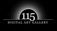 115 Digital Art Gallery