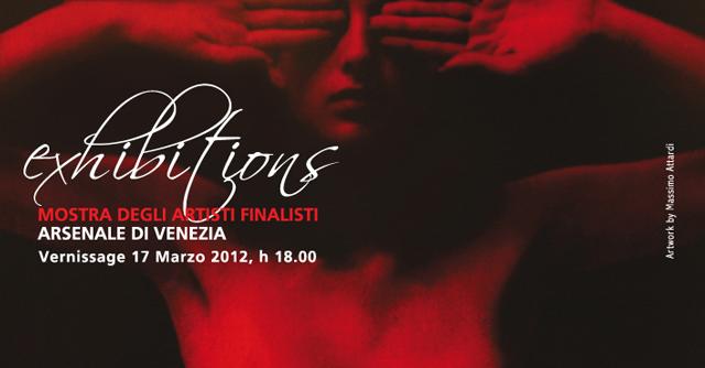 """Finaliştii  secţiunii """"Under 25"""" a prestigiosului Premiu Internaţional """"Arte Laguna"""" expun la Institutul Român de Cultură şi Cercetare Umanistică de la Veneţia"""