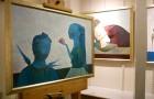 Expozitie Felix Aftene @ Galerie Paul Amarica, Paris (5)