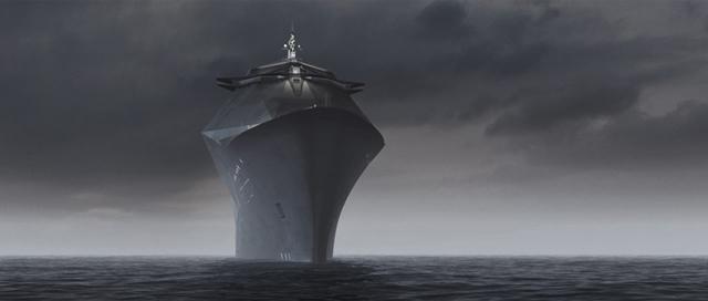 """Hans Op de Beeck, """"Sea of Tranquillity"""" @ MNAC"""
