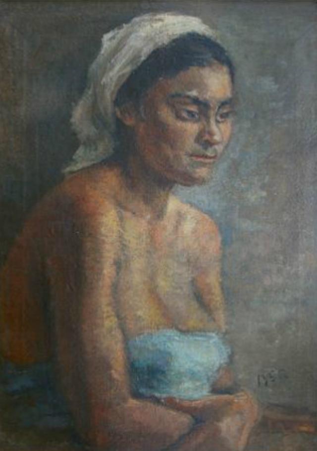 Grigorescu şi Tonitza, vedetele licitaţiei Ara Art Collection