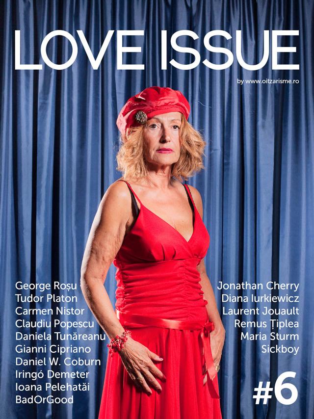 Love Issue #6 – Pasiune