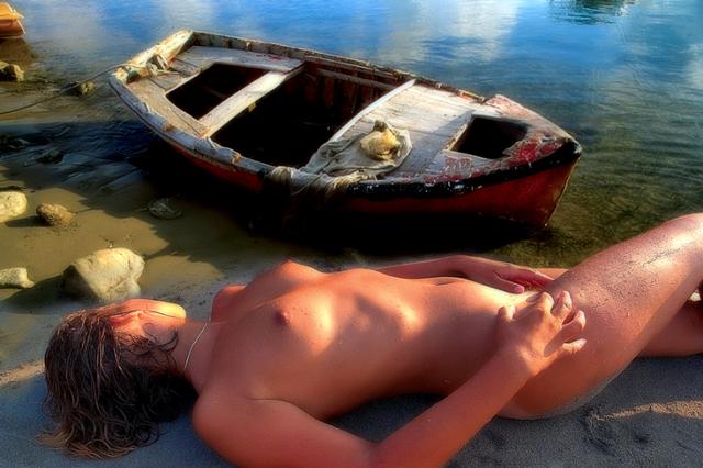 deep sea fishing girls naked   sex porn images