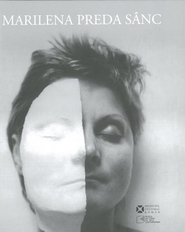 Marilena Preda Sânc / album