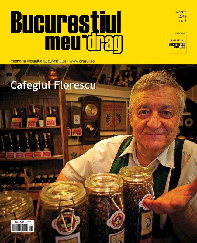 """Revista """"Bucureștiul meu drag"""" 3"""