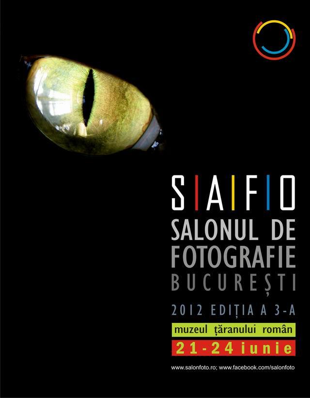 SALONUL DE FOTOGRAFIE BUCURESTI – ediția a III-a @ MȚR