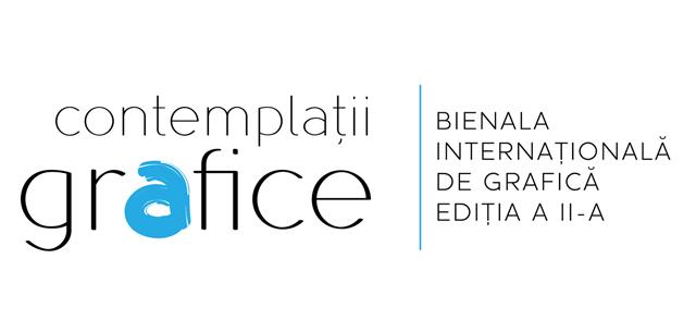 Contemplații Grafice – Bienala Internațională de Grafică – Ediția a II-a