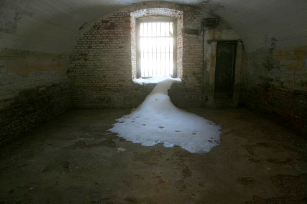 Jilava – Fort 13