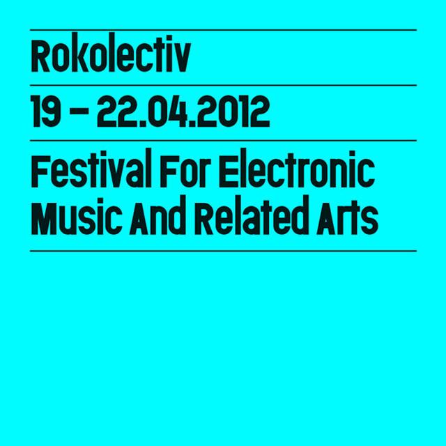 Rokolectiv Festival 2012