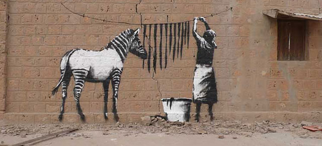70 Amazing Examples of Street Art (I)