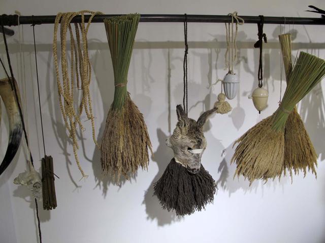 Expoziție în memoria Ioanei Nemeș organizată la Viena
