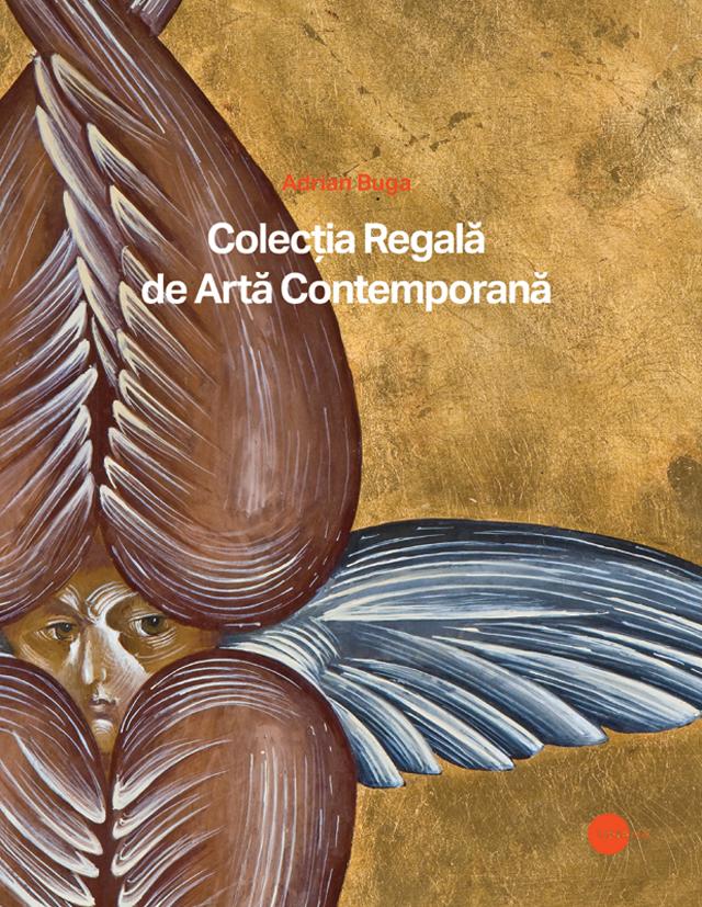 """""""Colecţia Regală de Artă Contemporană"""", discuţie cu Adrian Buga pe marginea lansării cărţii @ UNAgaleria, București"""