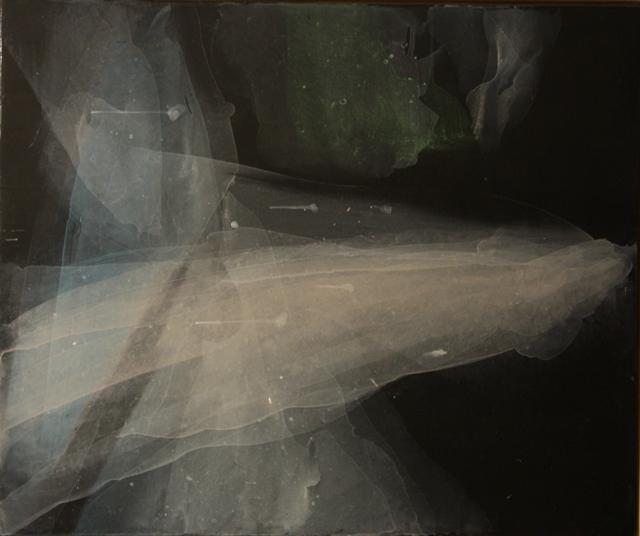 artZoom la Peretele alb cu Dorin Crețu @ Galeria AnnArt