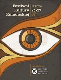 Festivalul Culturii Române la Cracovia – ediţia a cincea
